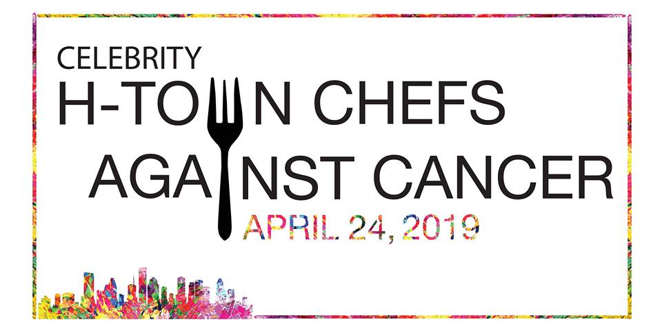 H-Town Chefs Against Cancer